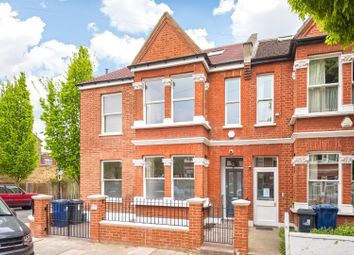 Thumbnail 4 bed end terrace house for sale in Hatfield Road, London