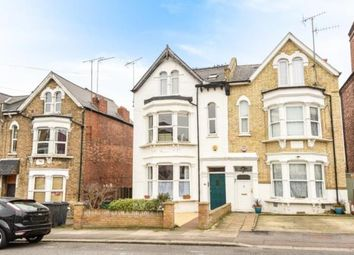 Thumbnail 3 bed flat for sale in Beaconsfield Road, London