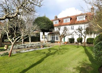 Thumbnail 6 bed detached house for sale in Murray Road, Wimbledon Village