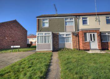 Thumbnail 3 bedroom terraced house to rent in Hartshead Walk, Bridlington