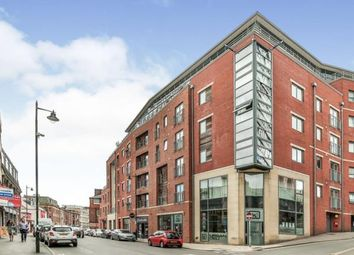 Thumbnail 2 bed flat for sale in The Chimes, 18 Vicar Lane, Sheffield, South Yorkshire
