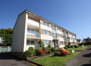 Thumbnail 2 bed flat for sale in 5 Dalriach Court, Oban