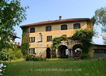 Thumbnail 4 bed villa for sale in Menaggio, Como, Lombardy, Italy