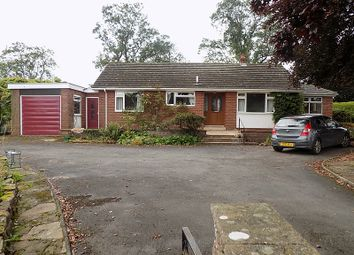 Thumbnail 3 bedroom detached bungalow to rent in Cobble Garth, Nealhouse, Carlisle