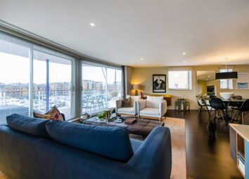 Thumbnail 1 bed flat to rent in Basin Approach, Limehouse