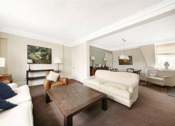 Thumbnail 3 bed flat for sale in Palliser Court, Palliser Road, London