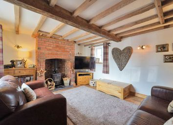Thumbnail 3 bed detached house for sale in Morton, Oswestry