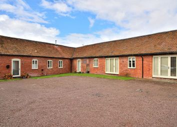Thumbnail 4 bed barn conversion for sale in Ocle Mead, Ocle Pychard, Hereford