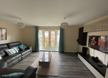 Thumbnail Room to rent in Dorrit Place, Rugby