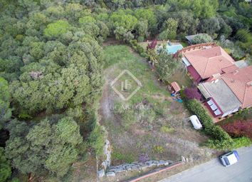 Thumbnail Land for sale in Spain, Barcelona North Coast (Maresme), Alella, Mrs8375