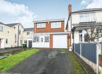 3 bed detached house for sale in Greenhill Road, Halesowen, West Midlands, United Kingdom B62