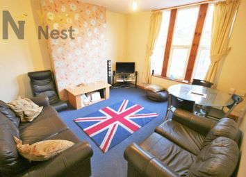 Thumbnail 4 bed flat to rent in Cardigan Road, Headingley LS63Ag