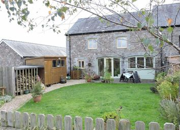 Thumbnail 3 bed cottage for sale in Gwynfe, Llangadog