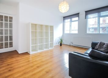 Thumbnail 2 bed flat to rent in Northumberland House, Gaisford Street, London