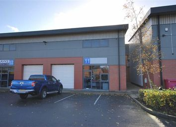 Thumbnail Light industrial to let in Unit 11, Cosford Business Park, Lutterworth, Leicestershire