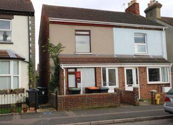 Thumbnail 3 bedroom property to rent in Thornton Street, Kempston, Bedford