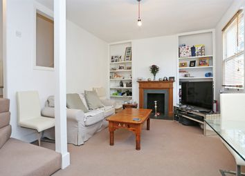 Thumbnail 1 bed flat to rent in Iffley Road, Brackenbury Village, Hammersmith