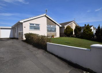 Thumbnail 3 bed detached bungalow for sale in Cross Lane, Crundale, Haverfordwest