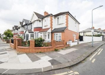 Thumbnail 5 bedroom end terrace house for sale in Ashburton Avenue, Ilford