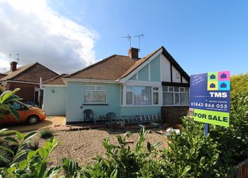 2 bed semi-detached bungalow for sale in Newington Road, Ramsgate CT12
