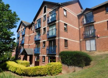 Thumbnail 1 bed flat to rent in Claremont Heights, Colchester
