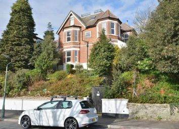 Thumbnail 1 bed flat for sale in Knole Road, Boscombe, Bournemouth