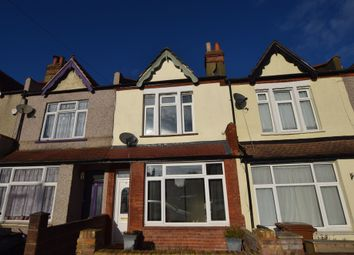 Thumbnail 3 bed terraced house for sale in Oliver Road, Sutton, Surrey