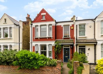 Thumbnail 3 bed semi-detached house to rent in Clock House Road, Beckenham