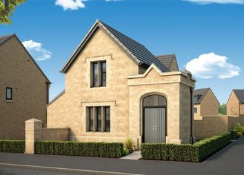 "Thumbnail 4 bed property for sale in ""The Gatehouse At Serene"" at York Road, Leeds"