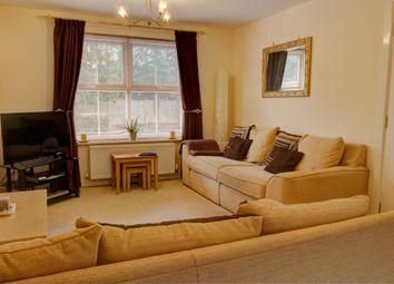 Thumbnail 2 bedroom flat for sale in Brandwood Crescent, Kings Norton, Birmingham