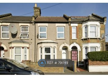 Thumbnail 3 bed terraced house to rent in Cheneys Road, London