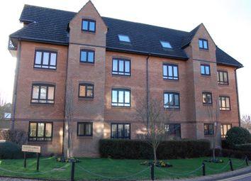 Thumbnail 1 bedroom flat to rent in Boleyn Court, Buckhurst Hill