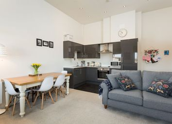Thumbnail 2 bed flat for sale in Amy Johnson Way, York