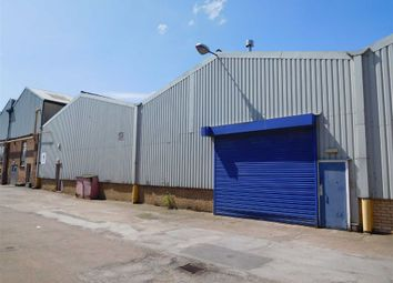 Thumbnail Light industrial to let in Lymedale Cross Industrial Estate, Newcastle, Staffordshire
