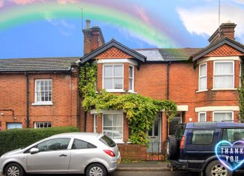 3 bed terraced house for sale in Charles Street, Tring HP23