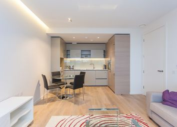 Thumbnail 1 bed flat to rent in The Arthouse, King's Cross, London