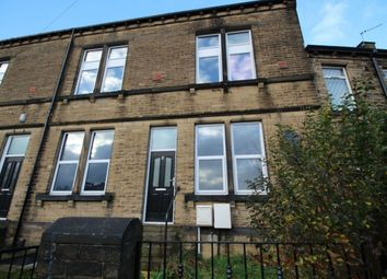 Thumbnail 2 bed terraced house for sale in Chestnut Street, Sheepridge, Huddersfield