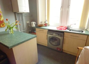 Thumbnail 1 bed flat to rent in Barfillan Drive, Glasgow