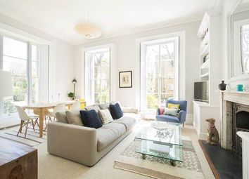 Thumbnail 1 bedroom flat for sale in Park Place Villas, London