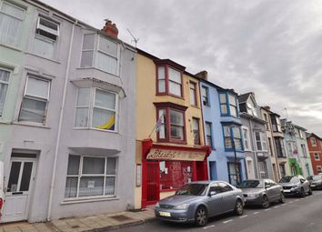 Thumbnail 7 bed terraced house for sale in Cambrian Street, Aberystwyth, Ceredigion