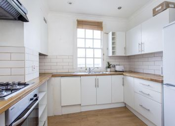 Thumbnail 2 bedroom maisonette for sale in Hartland Road, London