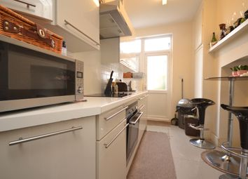 Thumbnail 4 bed terraced house to rent in Colney Hatch Lane, Muswell Hill