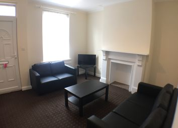 Thumbnail 1 bedroom terraced house to rent in Nowell Place, Harehills, Leeds, West Yorkshire