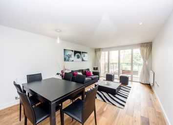 Thumbnail 2 bed flat to rent in Seren Park Gardens, Greenwich
