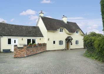 Thumbnail 3 bed detached house for sale in The Square, Wolvey, Hinckley