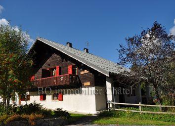 Thumbnail 8 bed chalet for sale in Lac Vonnes, Châtel, Abondance, Thonon-Les-Bains, Haute-Savoie, Rhône-Alpes, France