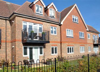 Thumbnail 2 bed flat for sale in 52-58 Woodlands Avenue, Rustington, West Sussex