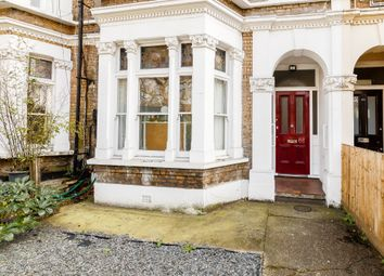 Thumbnail 2 bed flat to rent in East Dulwich Road, East Dulwich, London