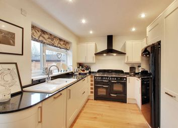 Thumbnail 4 bed detached house to rent in Banner Farm Road, Tunbridge Wells