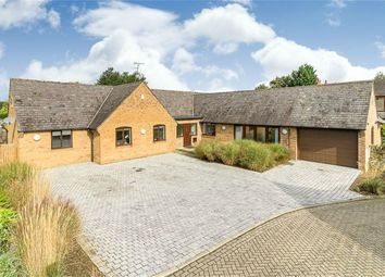 Thumbnail 3 bed detached bungalow for sale in Kingswell Road, Kingsthorpe Village, Northampton